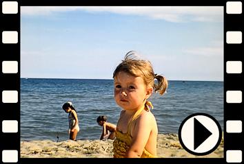 Voir un exemple de film 16 mm